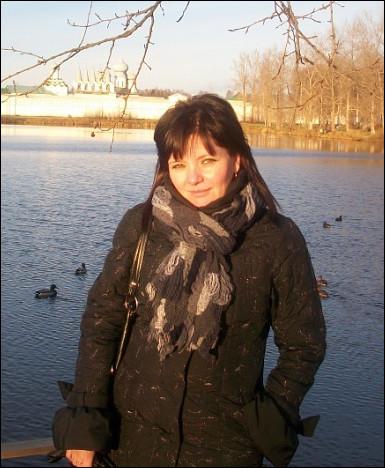 Юлия Карнизова