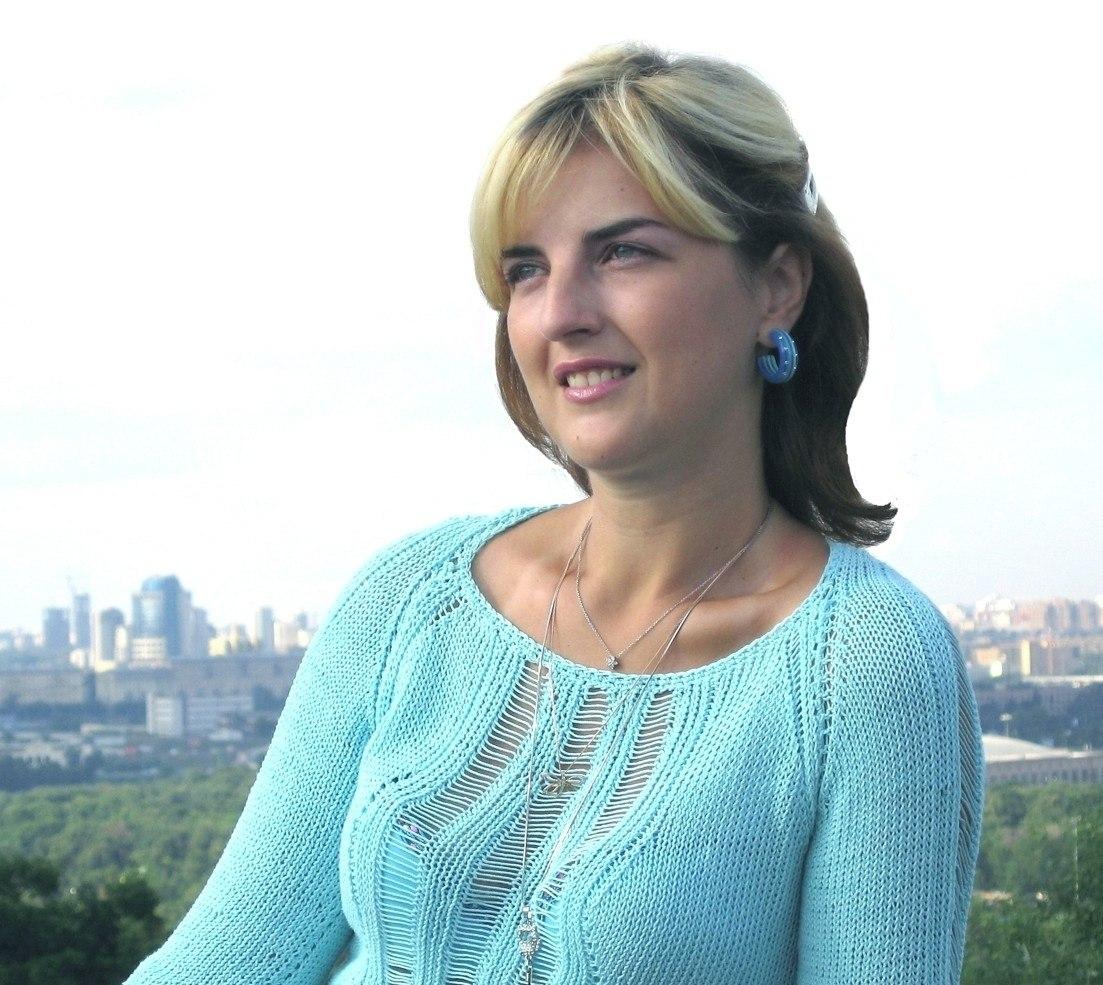Елена Плотникова