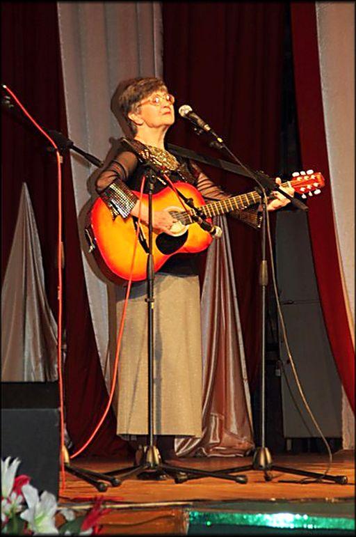Фаина Завьялова