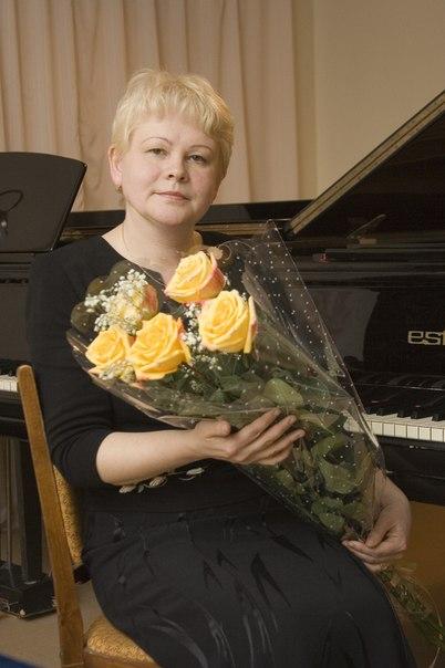 Светлана Михайловна Гумская