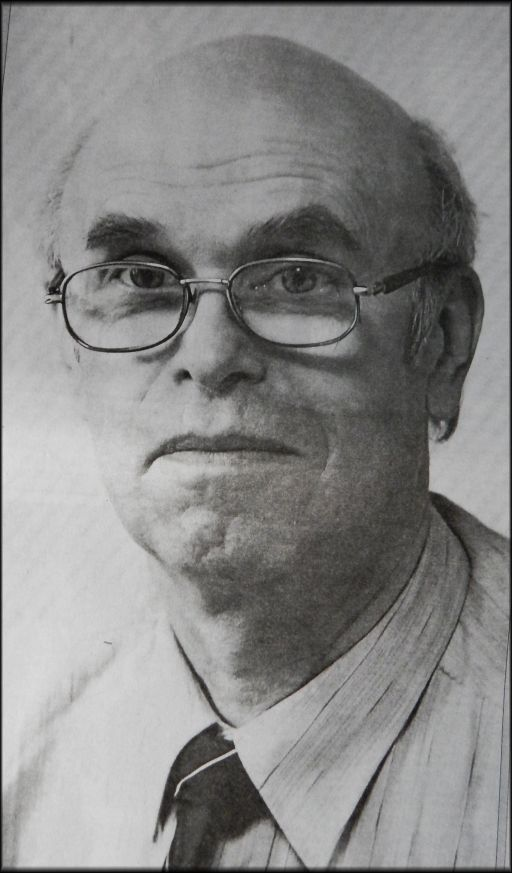 Назаров Аркадий Иванович
